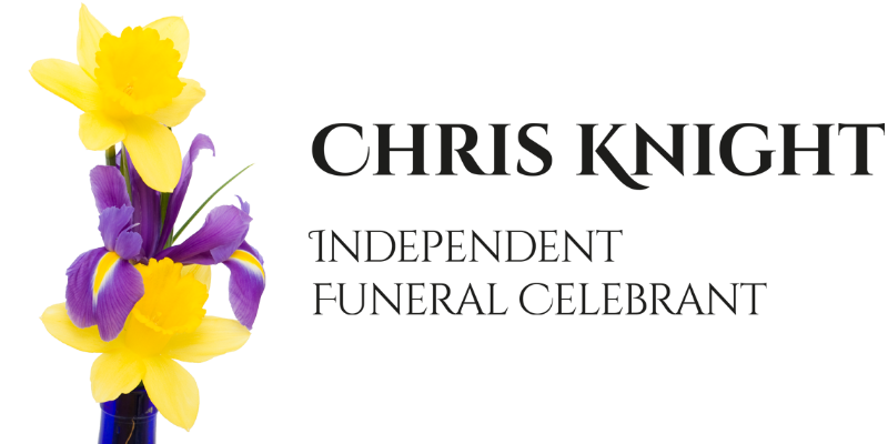 Chris Knight Independent Funeral Celebrant